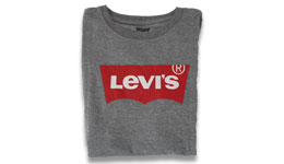 Actitud Levi's para el regreso a clases