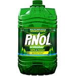 Multilimpiador desinfectante, 9 l. Pinol.