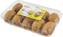Kiwi, ideal para el lunch de tus hijos