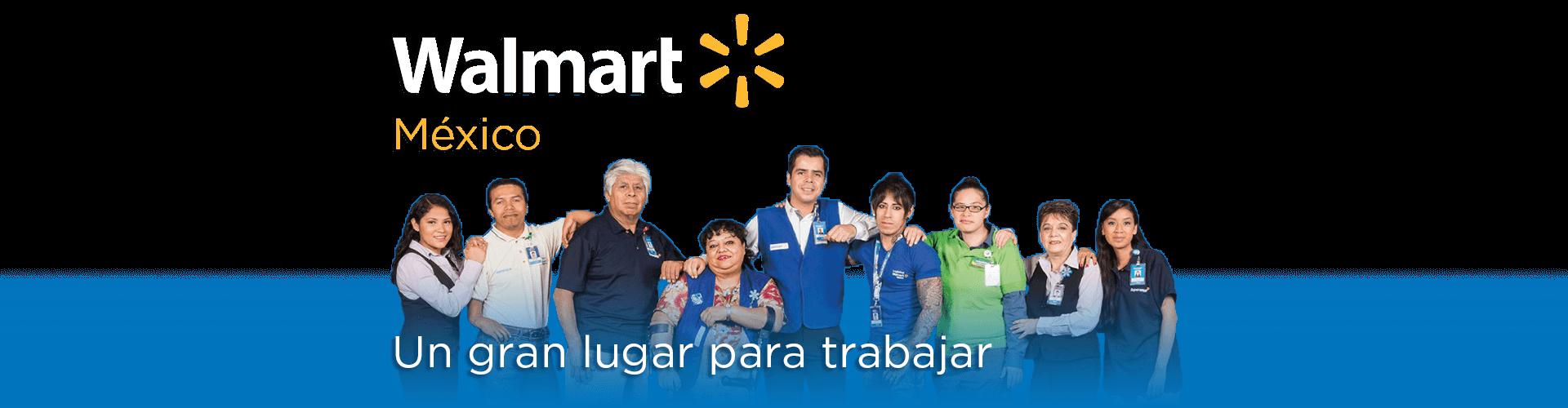 Walmart México, un gran lugar para trabajar