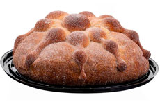 Pan de muerto: una tradición más viva que nunca