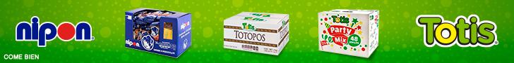 Totopos totis nipon 728x90