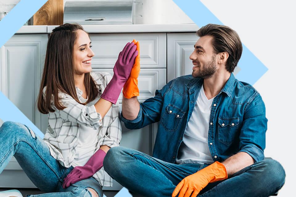 Estos básicos te harán un fanático de la limpieza