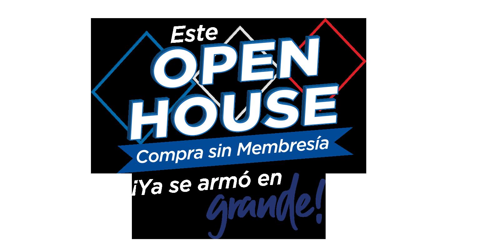 Open House teaser