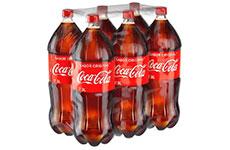 Refresco de 3 litros, Coca-Cola
