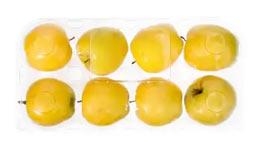Manzana golden 1.58 kg