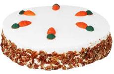 Pastel de Zanahoria 2 kg