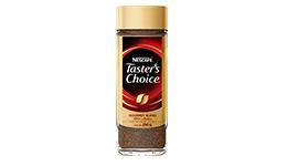 Café soluble Taster's Choice Gourmet, 250 g.