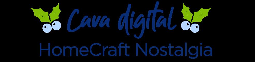 Cava digital HomeCraft Nostalgia