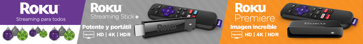 Roku superbanner