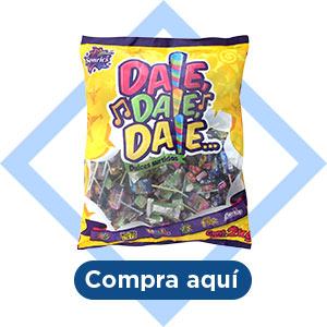 Bolsa de dulces surtidos Sonric's