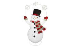 muñeco de nieve, Member's Mark