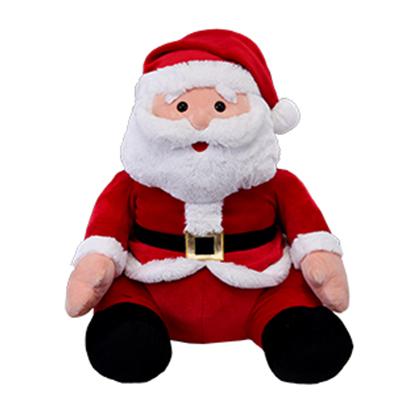 Peluche Santa Clouse