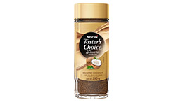 Café soluble Taster's Choice Coco, 250 g.
