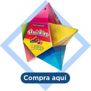 Piñata enchilada Skwinkles