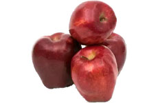 Manzana Red Delicious 1.58 kg