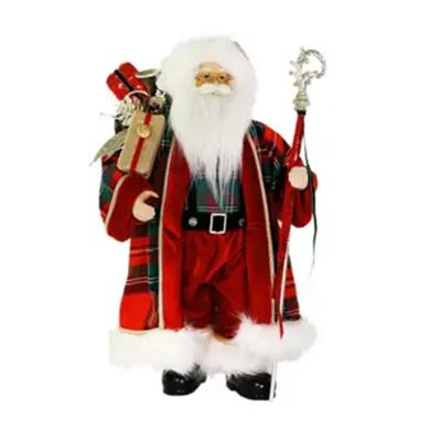 Muñeco decorativo Santa