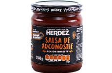 Llena de sabor tus platillos con las mejores salsas