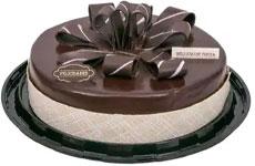 Pastel Delicias de Chocolate y Fresa Member's Mark pza
