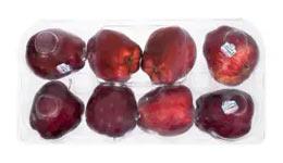 Manzana red delicious 1.58 kg