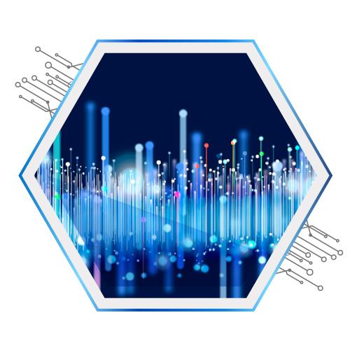 Mayor velocidad en la transmisión de datos