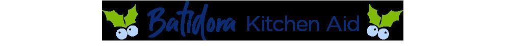 Batidora Kitchen Aid