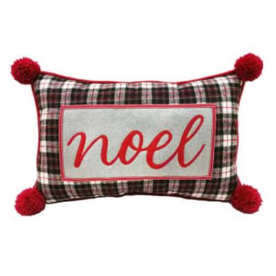 Cojín Noel