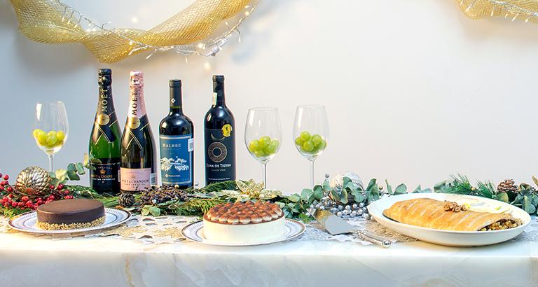 Cena de Navidad 2019 El mejor momento para compartir