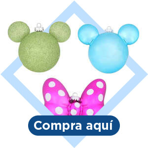Esferas Disney