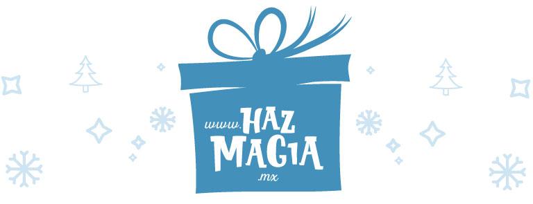 Haz Magia y regala una ilusión con Fundación Walmart