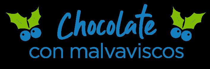 Chocolate con malvaviscos