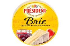 Queso Brie Président 453 g