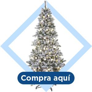 Árbol artificial confetti