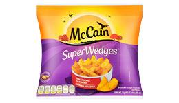 Rebanadas de papa, 2 kg. McCain.