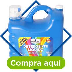 Detergente líquido - comprar