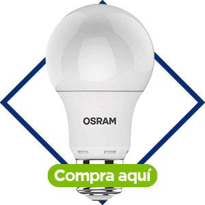 Focos LED, Osram