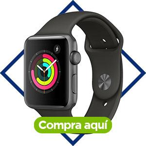Apple watch serie 3, Apple