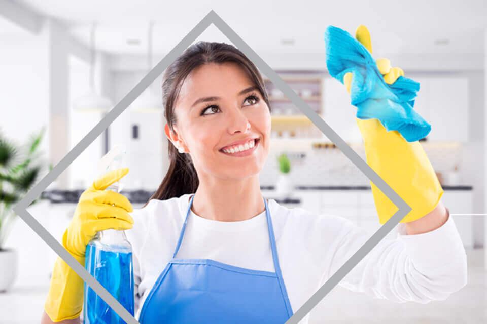 20 prácticos tips de limpieza