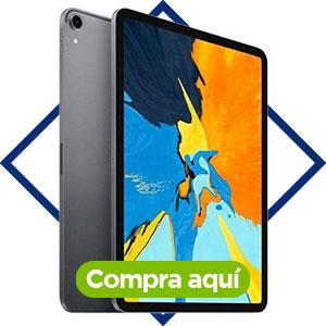 iPad Pro Space Gray, Apple