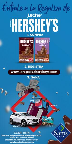 Anuncio: Hershey's