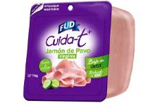 Jamón de pavo virginia Cuida-t