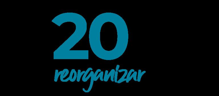 20 tips para reorganizar tu casa