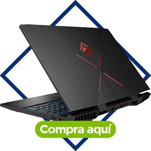 laptop omen HP core i7 compra aquí