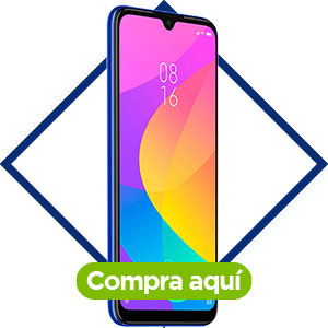 Smartphone Mi A3, Xiaomi