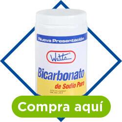 Bicarbonato - comprar