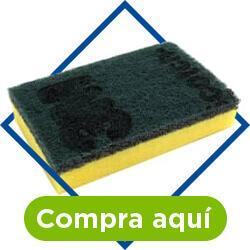 Fibra esponja - comprar