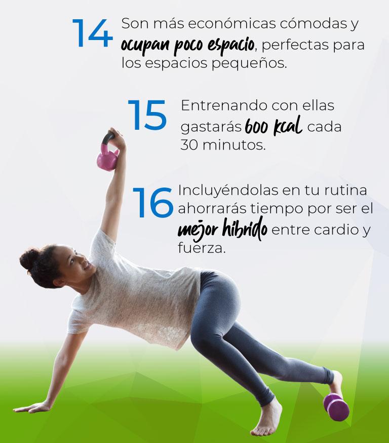20 tips para tener un gimnasio en casa