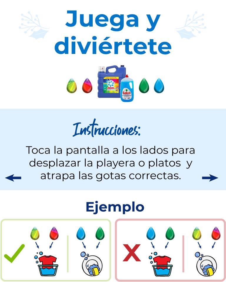 Productos de limpieza que simplifican tu vida