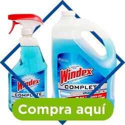 Limpiador vidrios y superficies - Comprar