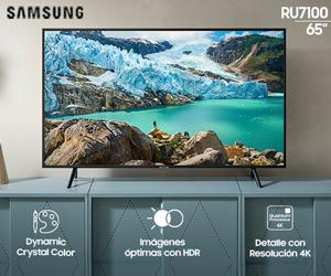 Anuncio Samsung